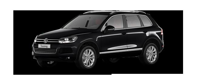 Volkswagen Touareg R-Line 3.0 TDI 4Motion 170 kW (231 CV) Tiptronic