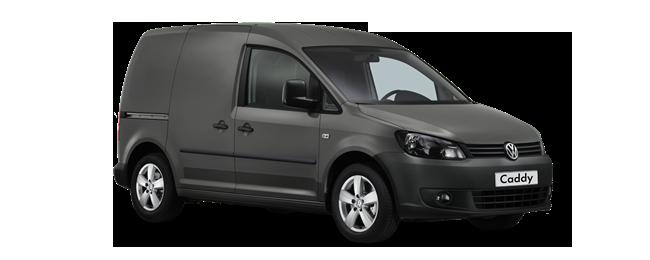 Volkswagen Nuevo Caddy Cargo Batalla Corta 2.0 TDI 90 kW (122 CV)