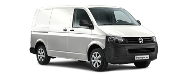 Volkswagen Transporter 6.1 Furgon Batalla Corta TN 2.0 TDI BMT 81 kW (110 CV)