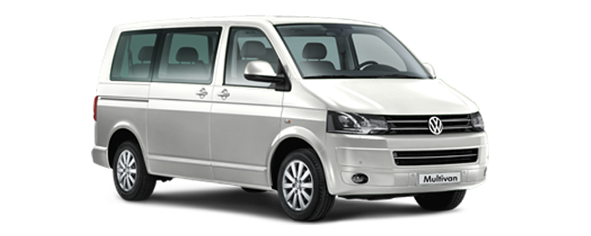 Volkswagen Multivan The Original Corto 2.0 TDI BMT 110 kW (150 CV) DSG