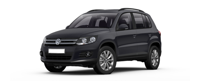 Volkswagen Tiguan Life 2.0 TDI 110 kW (150 CV) DSG