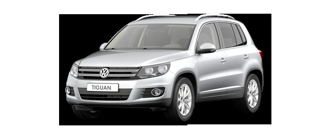 Volkswagen Tiguan 1.5 TSI Life 110 kW (150 CV)