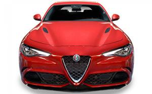 Foto Alfa Romeo Giulia 2.0 Gasolina Super AT 147 kW (200 CV)