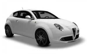 Alfa Romeo MiTo 1.4 TB 135CV TCT Multi-Air Distinctive