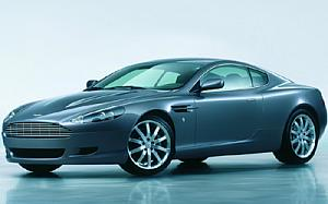 Aston Martin DB9 5.9 Coup? Touchtronic2 331kW (450CV)