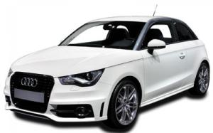 Audi A1 1.4 TFSI Attraction 90 kW (122 CV)  de ocasion en Madrid