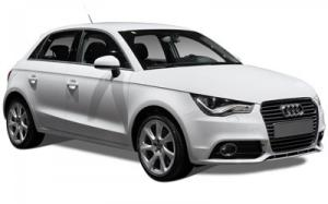 Foto 1 Audi A1 Sportback 1.2 TFSI Attraction 63 kW (86 CV)