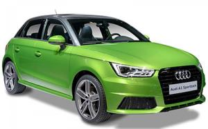 Foto 1 Audi A1 Sportback 1.4 TDI ultra Attraction 66 kW (90 CV)
