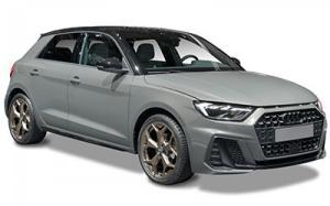 Configurar Coche Nuevo Audi A1 Sportback Advanced 25 Tfsi 70kw