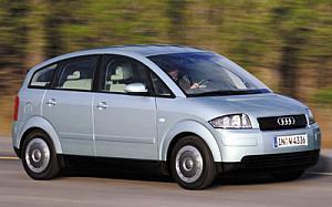 Audi A2 1.6 FSI 81kW (110CV)