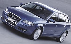 Audi A3 Sportback 2.0 TFSI Ambition quattro 147 kW (200 CV)  de ocasion en Madrid