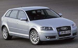 Audi A3 Sportback 3.2 V6 Ambition Quattro. S-Tronic 184kW (250CV)  de ocasion en Madrid