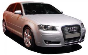 Audi A3 Sportback 2.0 TDI DPF S Line Edition 103 kW (140 CV)  de ocasion en Málaga