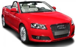 Audi A3 Cabrio 2.0 TFSI Attraction
