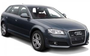 Audi A3 Sportback 2.0 Tdi  Attraction 125 Kw (170 Cv)