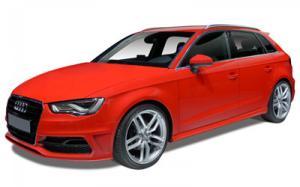 Audi A3 Sportback 1.6 TDI Attraction S-Tronic 77kW (105CV) de ocasion en Madrid