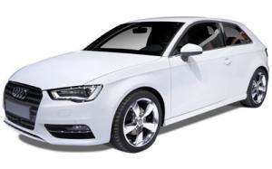 Audi A3 1.6 TDI CD Attraction 81kW (110CV)  de ocasion en Málaga