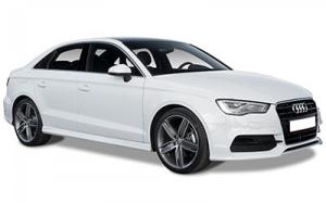 Audi A3 Sedan 2.0 TDI S tronic S Line Edition 110 kW (150 CV) de ocasion en Zaragoza