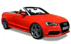 Foto 1 Audi A3 Cabrio 1.6 TDI Design Edition 81 kW (110 CV)