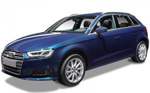 Audi A3 Sportback 1.4 TFSI e-Tron Sport Edition S Tronic 150 kW (204 CV)  de ocasion en Madrid