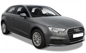 Foto Audi A3 1.6 TDI S Line Edition 85 kW (116 CV)