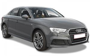 Foto 1 Audi A3 Sedan 2.0 TDI Black Line Edition 110 kW (150 CV)