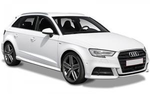 Audi A3 Sportback 35 TFSI Black line S-tronic 110 kW (150 CV)