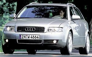 Audi A4 1.8 T 163CV quattro Avant de ocasion en Álava
