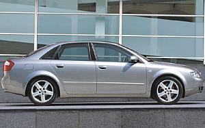 Audi A4 2.5 TDI 163CV multitronic de ocasion en Valencia