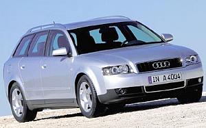 Audi A4 Avant 1.9 TDI Multitronic 96 kW (130 CV)  de ocasion en Madrid