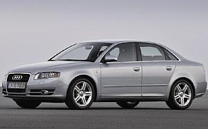 Audi A4 2.0 TDI 103 kW (140 CV)  de ocasion en Madrid
