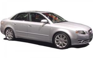 Audi A4 2.7 TDI multitronic DPF de ocasion en Almería