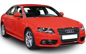 Audi A4 2.0 TDI Multitronic DPF 105kW (143CV) de ocasion en Valencia