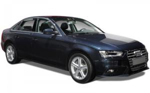 Audi A4 2.0 TDI 143cv Advanced edition de ocasion en Valladolid