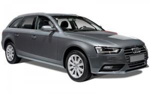 Audi A4 Cabrio 2.0 TDI Multitronic 130 kW (177 CV)  de ocasion en Madrid