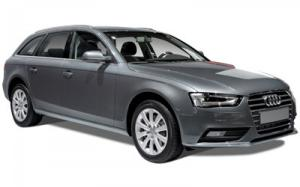 Foto 1 Audi A4 Avant 2.0 TDI ultra 120 kW (163 CV)