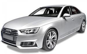Audi A4 2.0 TDI S Tronic design Edition 140kW (190CV)  de ocasion en Madrid