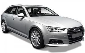 Audi A4 Avant 2.0 TDI 90 kW (122 CV)  de ocasion en Madrid