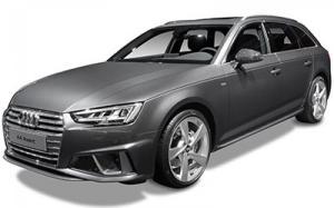 Foto 1 Audi A4 Avant 40 TDI S line quattro S-Tronic 140 kW (190 CV)