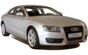 Audi A5 Coupe 2.7 TDI Multitronic 140 kW (190 CV) de ocasion en Badajoz