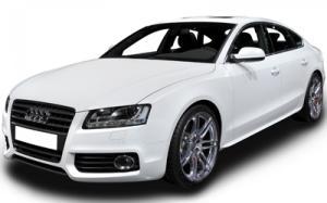 Audi A5 Sportback 2.0 TDI 143cv de ocasion en Almería