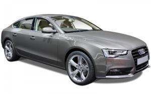 Audi A5 Sportback 2.0 TDI  130kW (177CV) de ocasion en Segovia