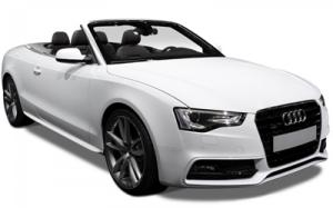 Audi A5 Cabrio 1.8 TFSI S line edition Multitronic 125 kW (170 CV)