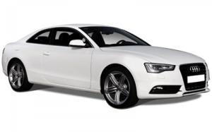 Audi A5 Coupe 2.0 TDI S line edition 130kW (177CV) de ocasion en Valencia