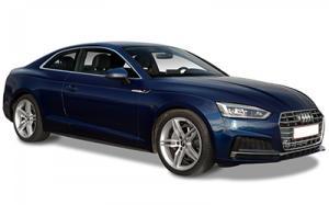 Audi A5 Coupe 2.0 TDI S line quattro S tronic 140 kW (190 CV)  de ocasion en Madrid