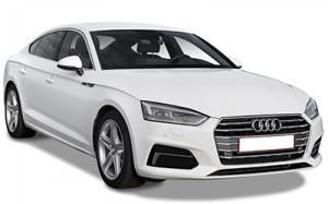 Audi A5 Sportback 2.0 TDI Advanced edition 140kW (190CV)  nuevo en Madrid