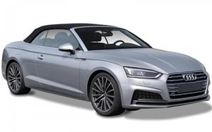Audi A5 Cabrio 2.0 TFSI S line S Tronic 140 kW (190 CV)