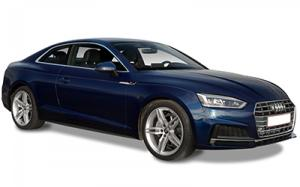 Foto 1 Audi A5 Coupe 35 TDI S line S tronic 110 kW (150 CV)