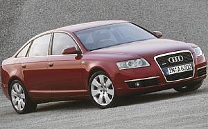 Foto 1 Audi A6 3.0 TDI Quattro 165kW (225CV)