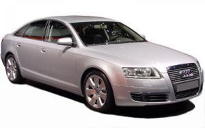 Audi A6 2.0 TDI Multitronic DPF 103 kW (140 CV)